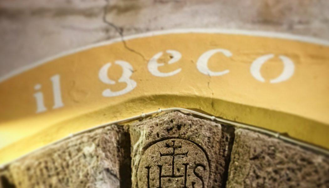 IL GECO  Circolo Eno Gastronomico – Lucca