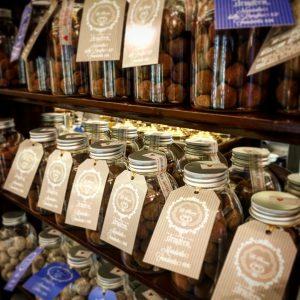 Mangiare a manovella, Ristori, Lucca, Pasticceria, Cioccolato, Gelateria, Caffè, Dolcezze