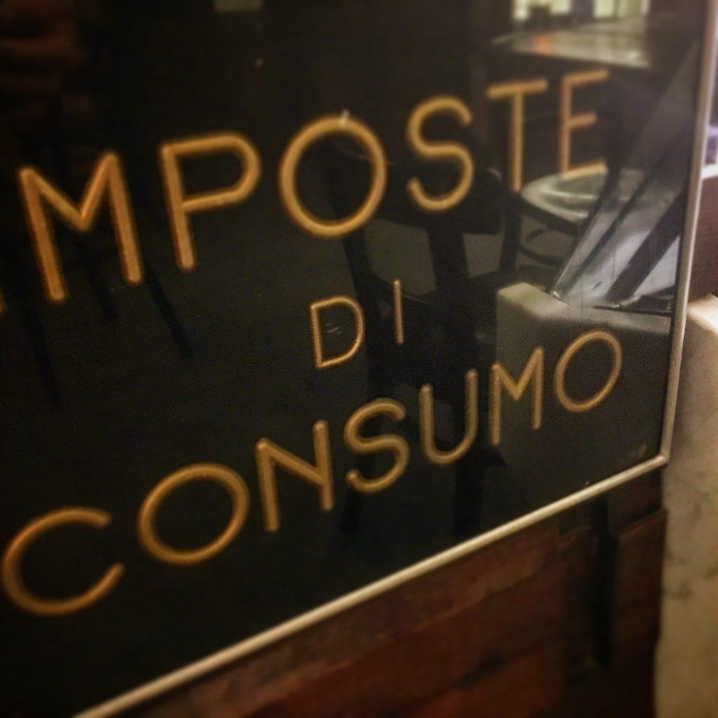 Mangiare a manovella, il maialetto, Monsummano, Osteria,
