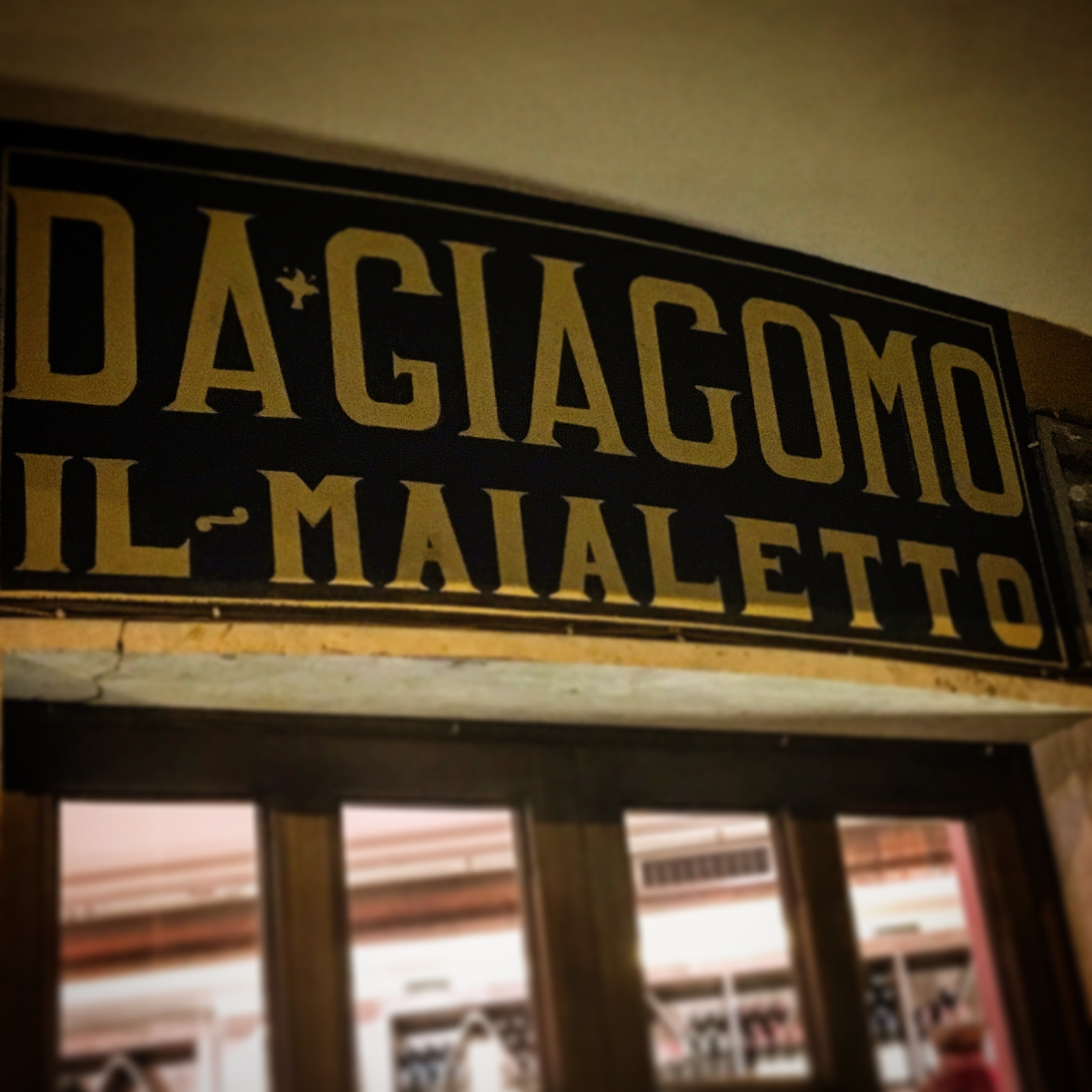 Osteria IL MAIALETTO – Monsummano Terme