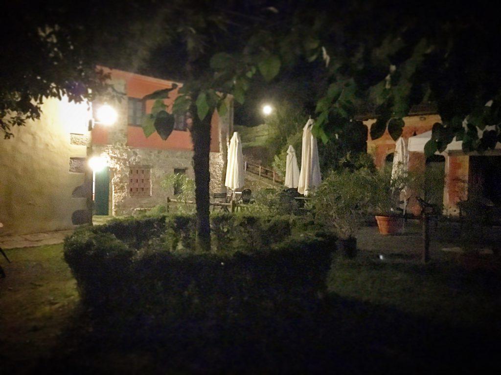 Il ristoro della fattoria di petrognano lu mangiare a for Porte francesi della fattoria