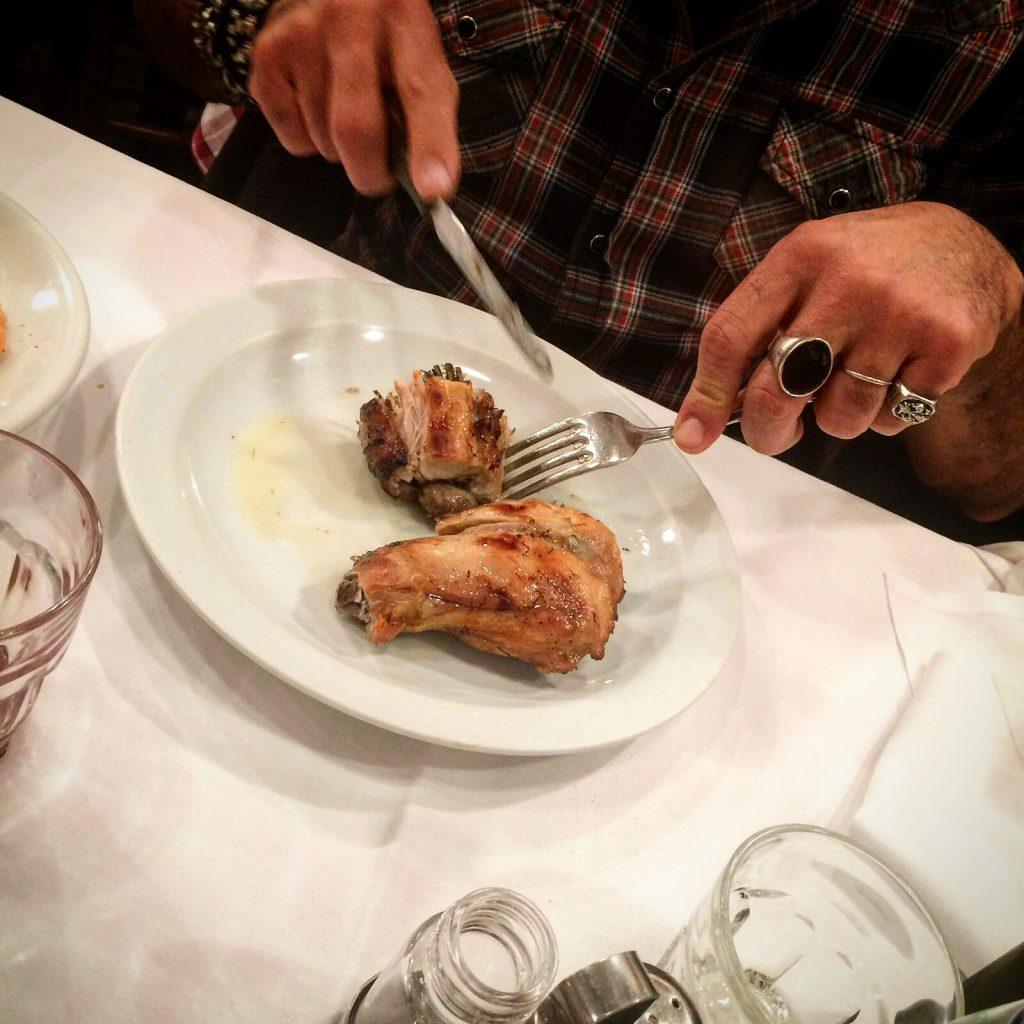 Mangiare a manovella, antica osteria l'agania, arezzo, toscana, agania.