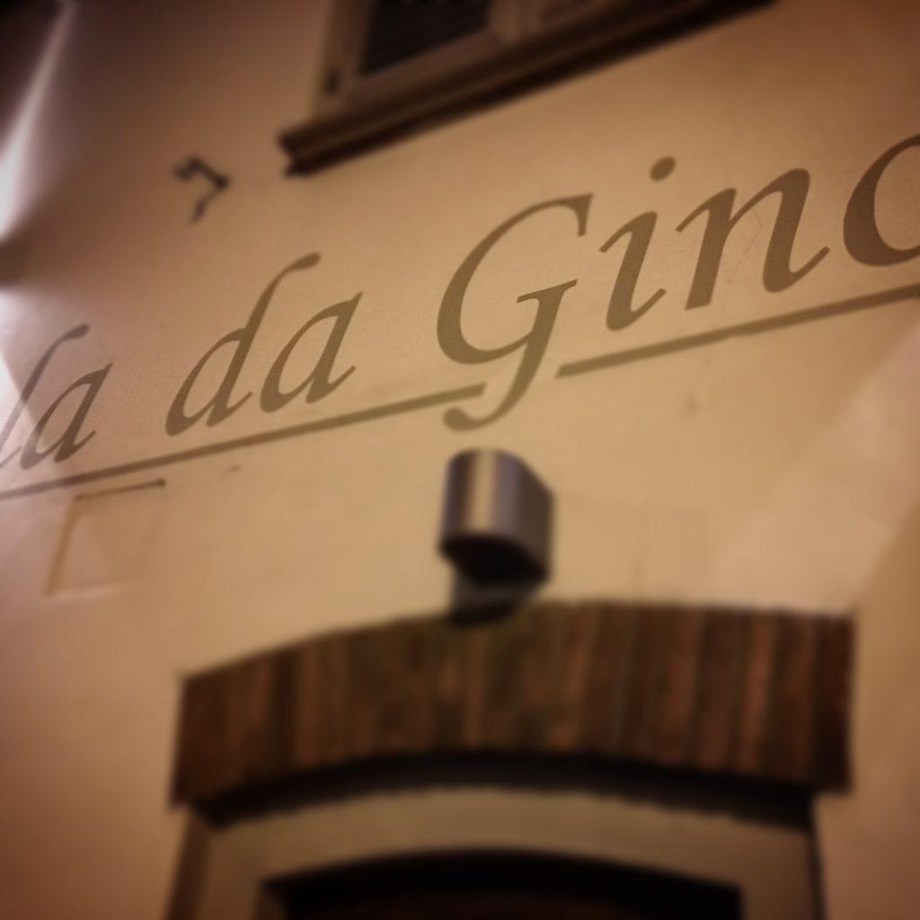 La Bussola da gino, Quarrata, Pistoia, Mangiare a manovella, Sandro Verdiani
