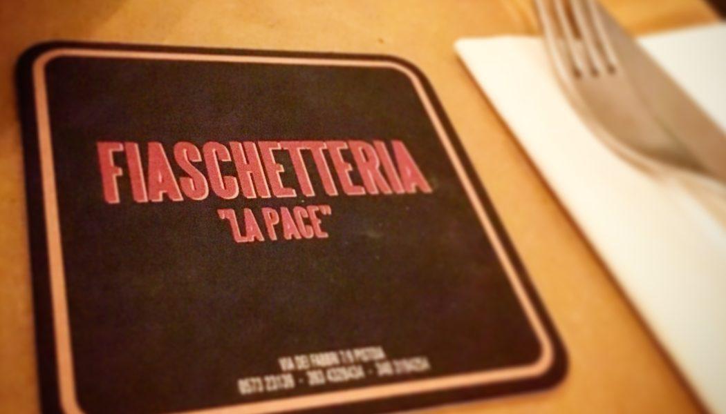 Fiaschetteria LA PACE – Pistoia