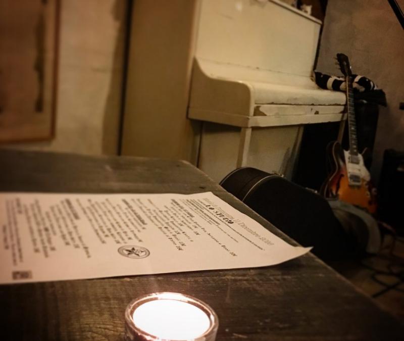 Lunedi dello studio - Pietrasanta