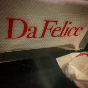 Pizzeria da Felice, Mangiare a manovella, Lucca, 4