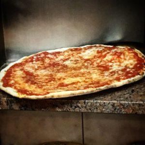 Pizzeria da Felice, Mangiare a manovella, Lucca, 7