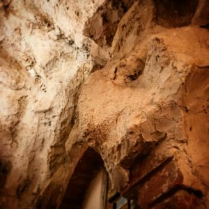 Mangiare a manovella, la grotta, pisa, 25