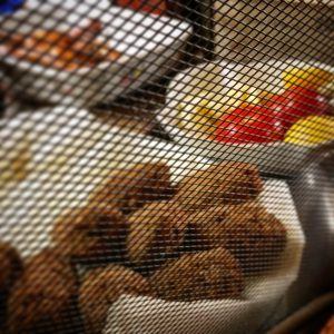 mangiare a manovella, del fagioli, 33