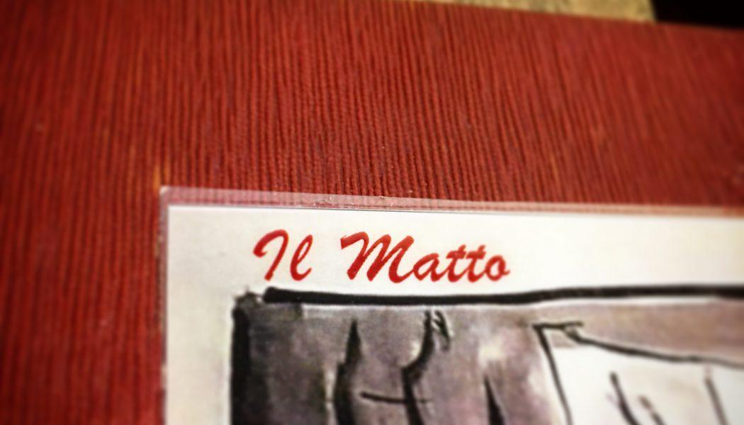 Risto Grill  IL MATTO – Marlia