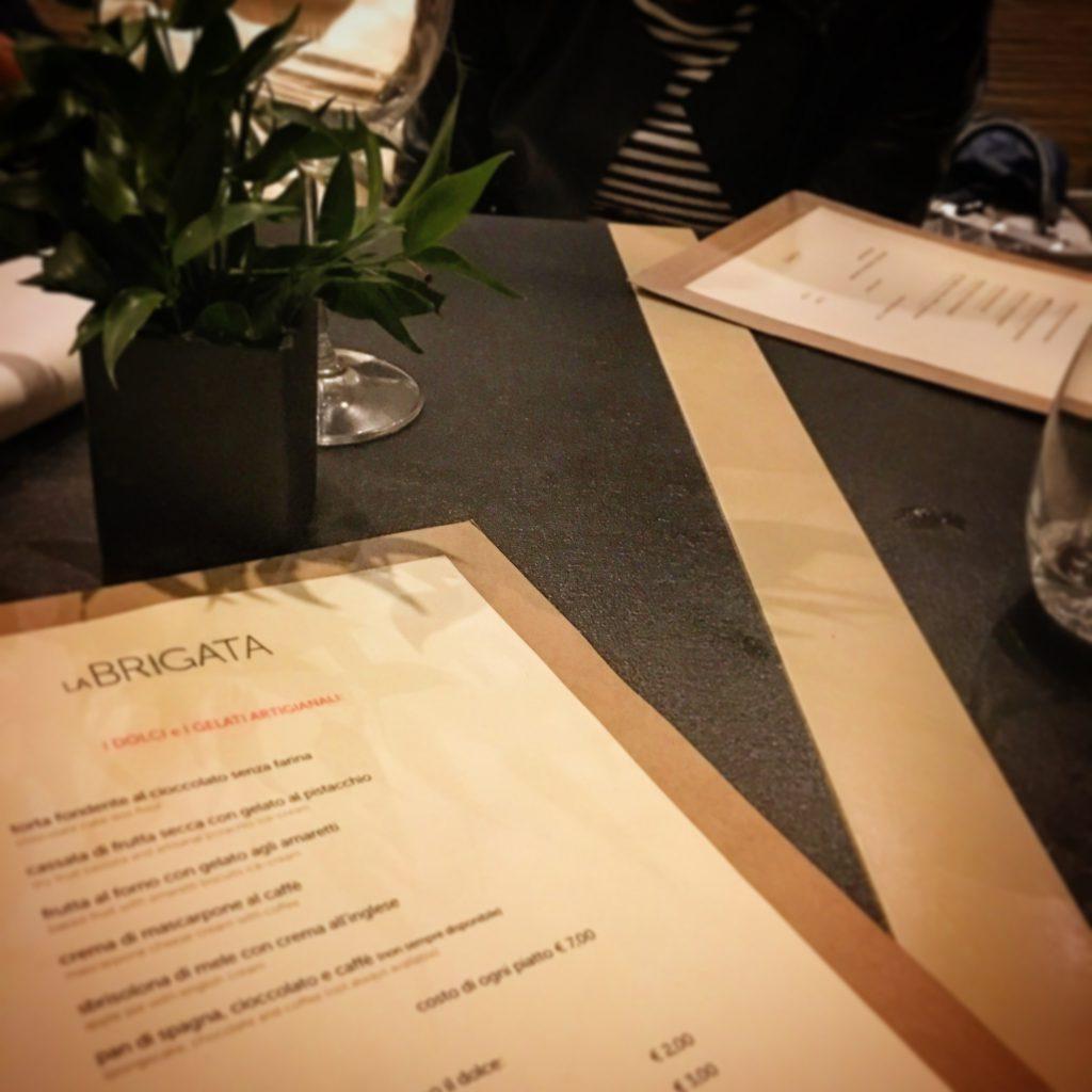 mangiare a manovella, la brigata di filippo, pietrasanta, 14
