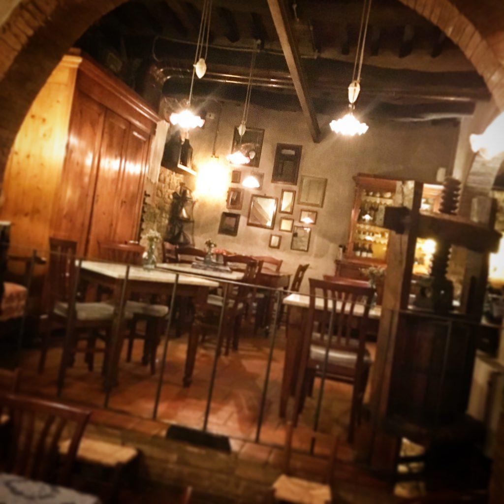 Casa Masi, Mangiare a manovella, Montaione, 15