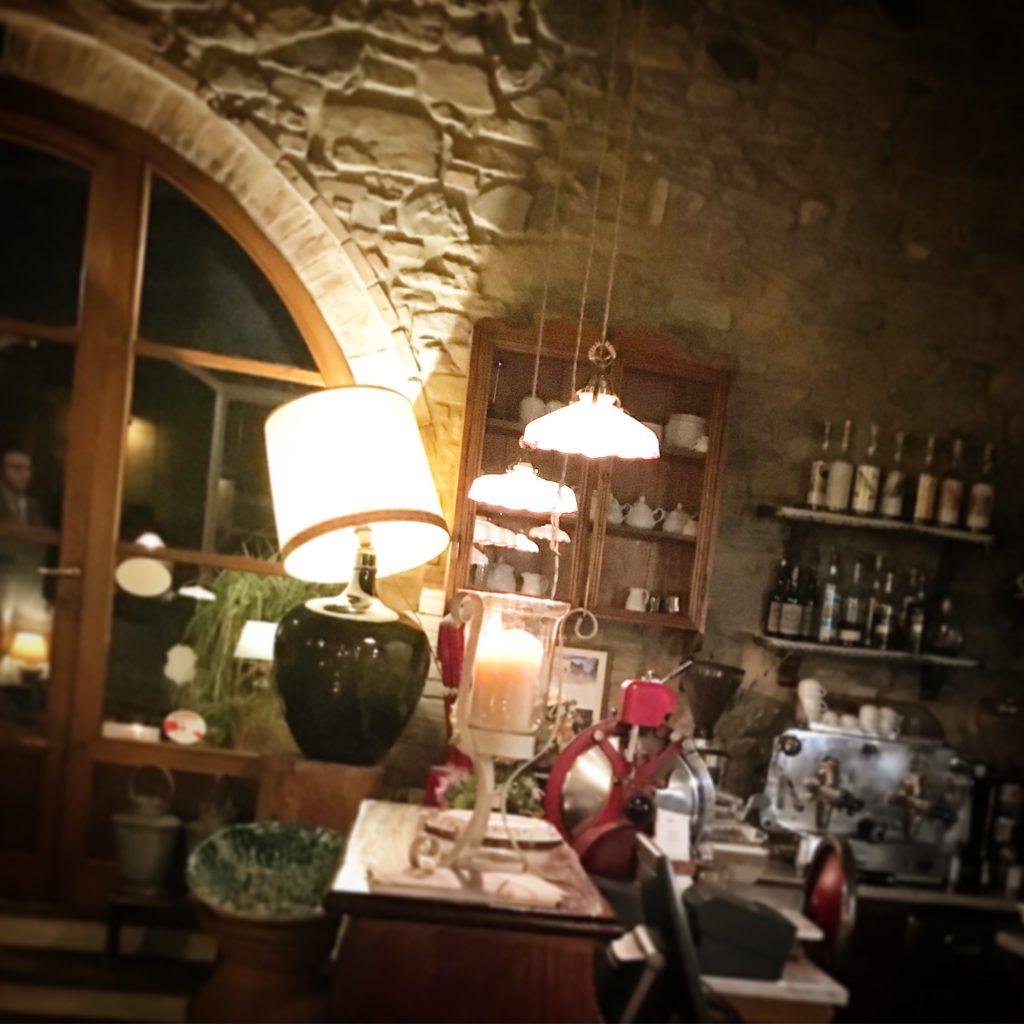 Casa Masi, Mangiare a manovella, Montaione, 17