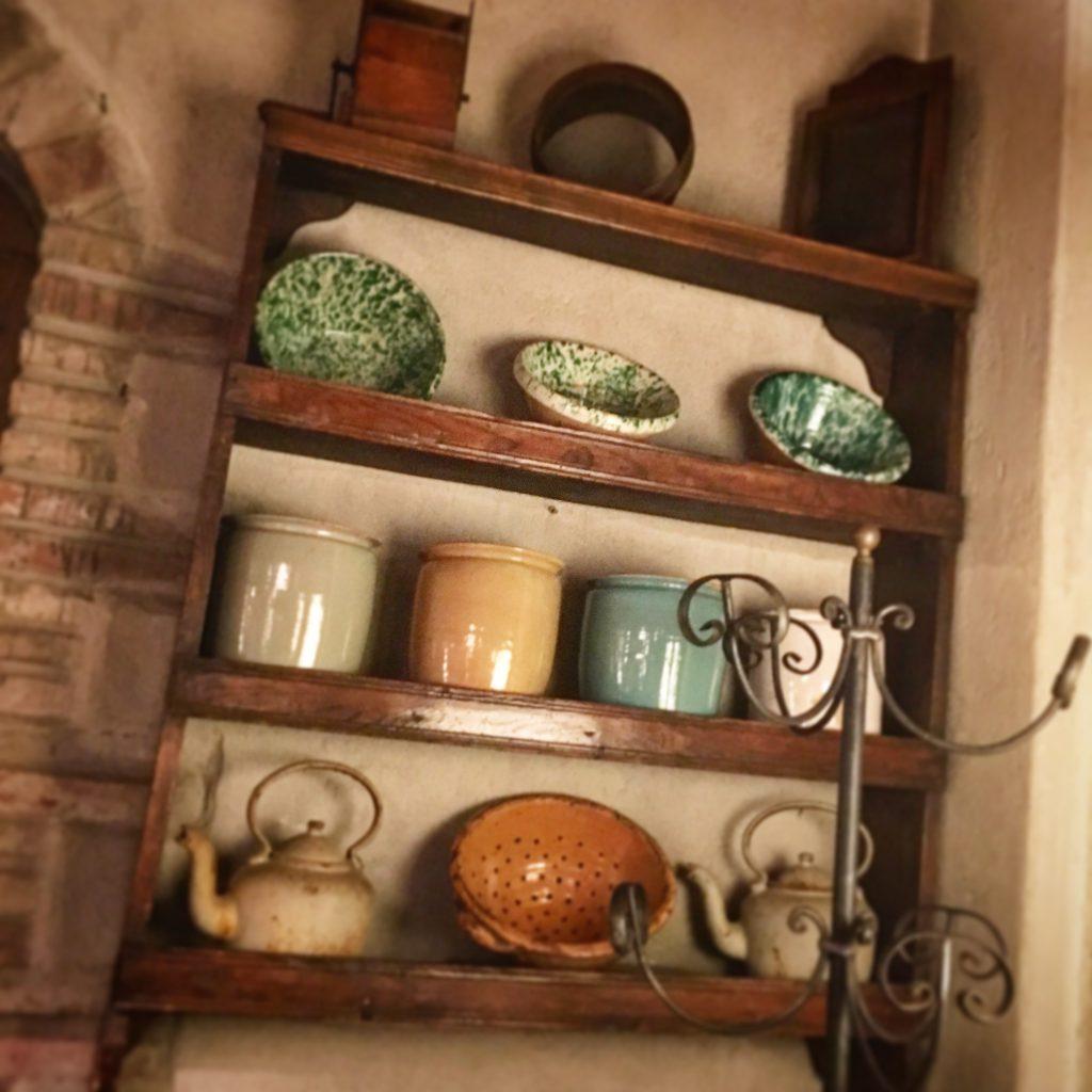 Casa Masi, Mangiare a manovella, Montaione, 18