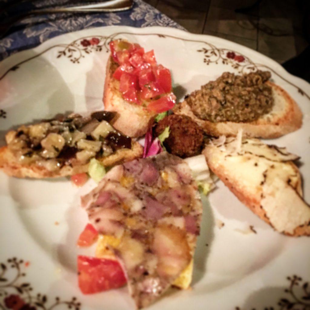Casa Masi, Mangiare a manovella, Montaione, 34