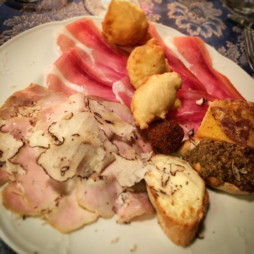 Casa Masi, Mangiare a manovella, Montaione, 35