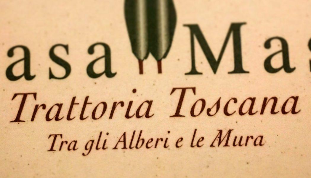 CASA MASI – Montaione