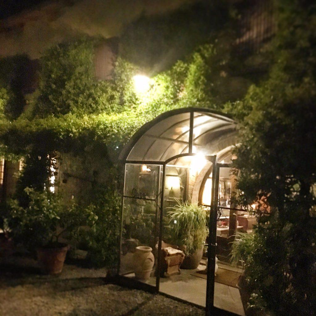 Casa Masi, Mangiare a manovella, Montaione, 4