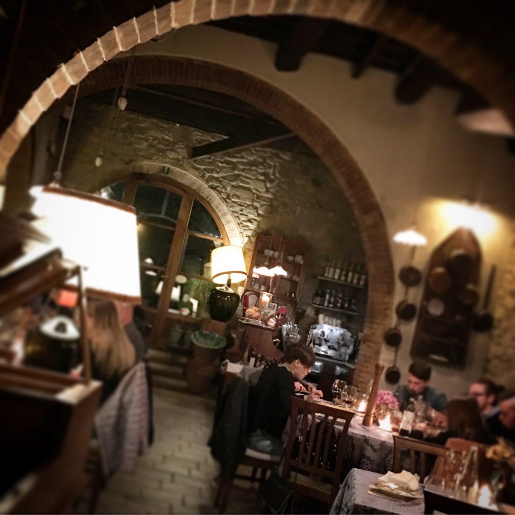 Casa Masi, Mangiare a manovella, Montaione, 42