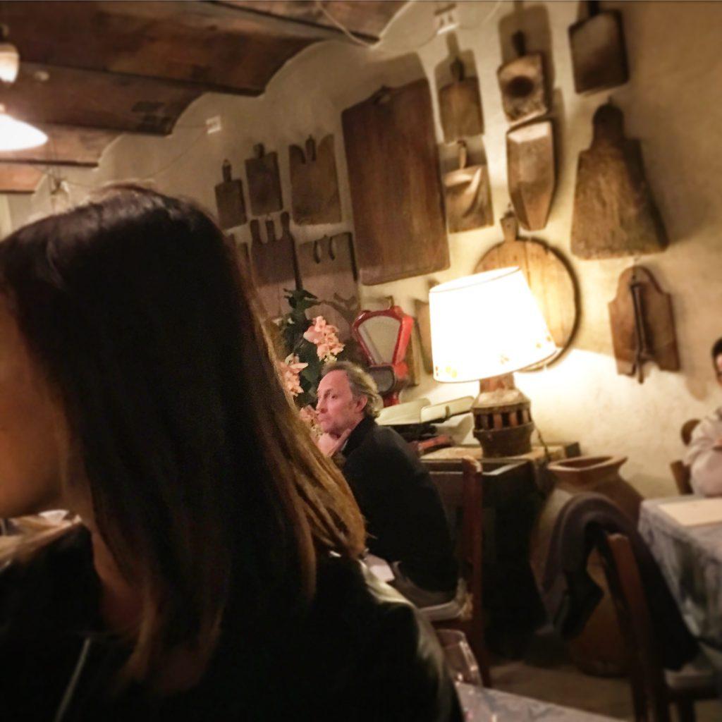 Casa Masi, Mangiare a manovella, Montaione, 44