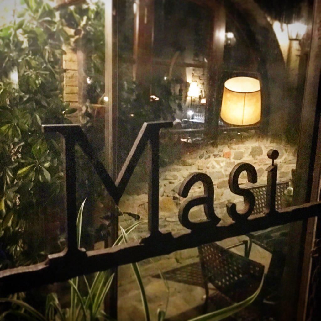 Casa Masi, Mangiare a manovella, Montaione, 5