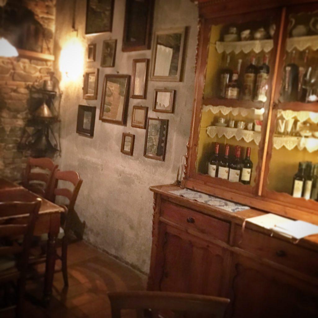 Casa Masi, Mangiare a manovella, Montaione, 8