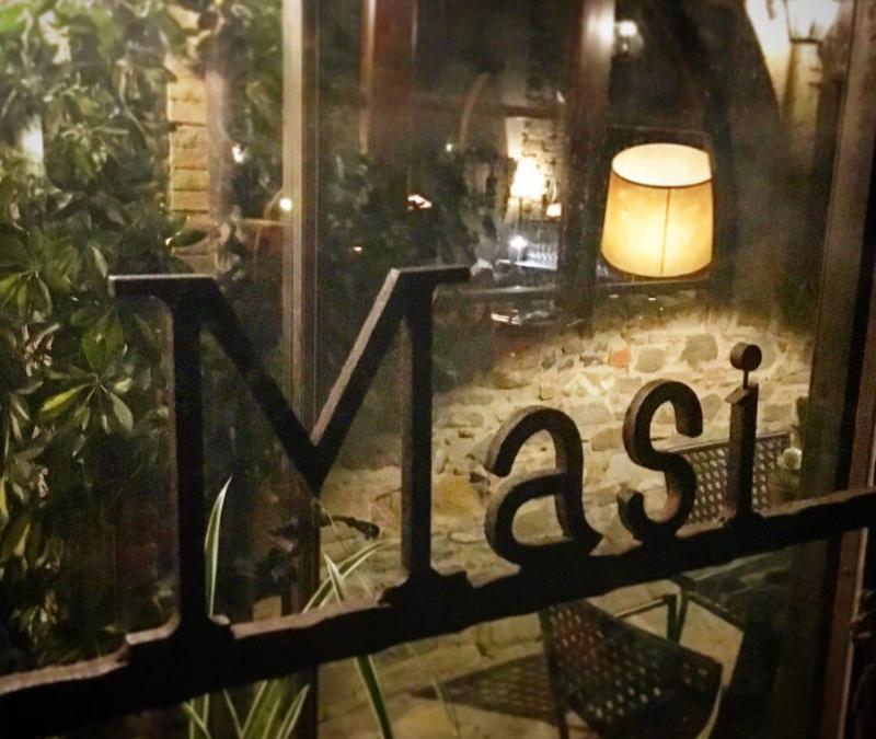 Casa Masi - Montaione