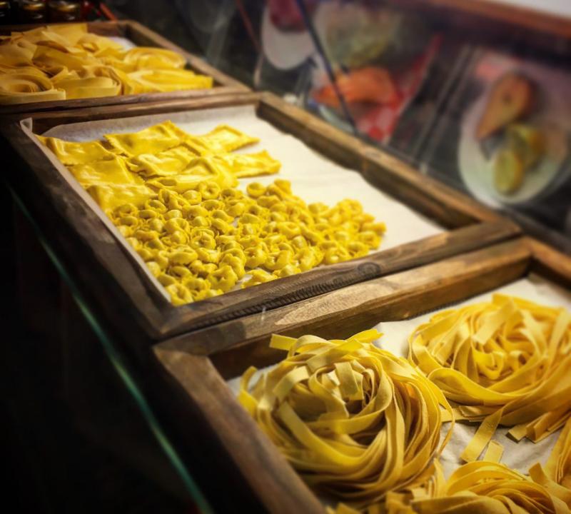 Osteria di Poneta - Montecatini