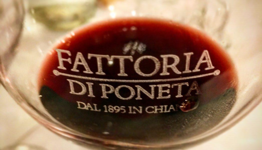 Osteria di Poneta – Montecatini Terme