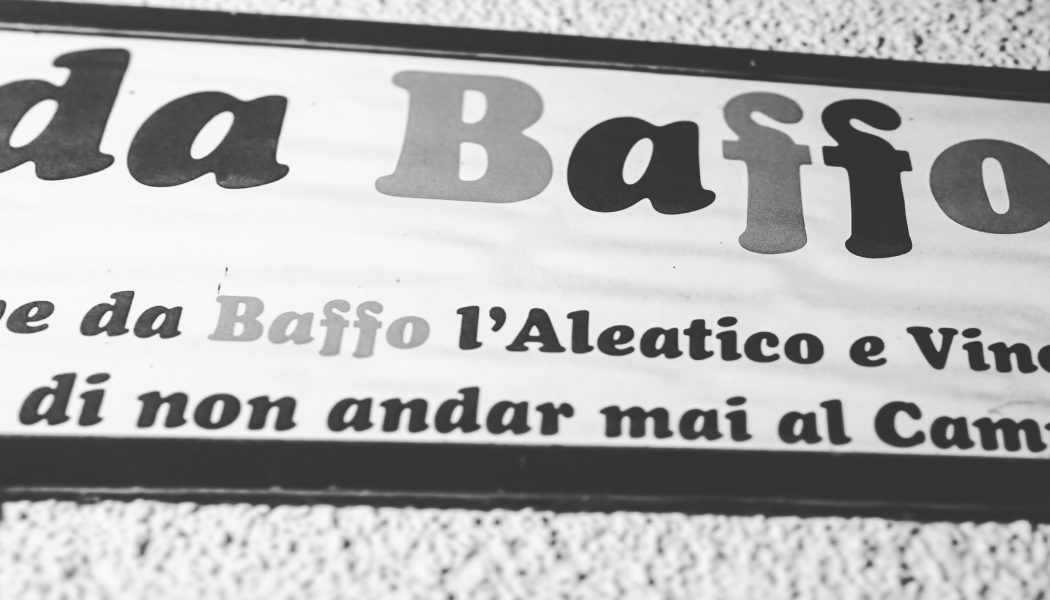 DA BAFFO – Montecarlo