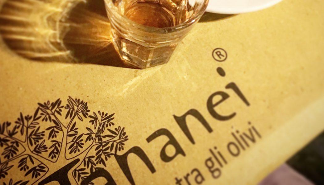 Agriturismo TANANEI – Marliana