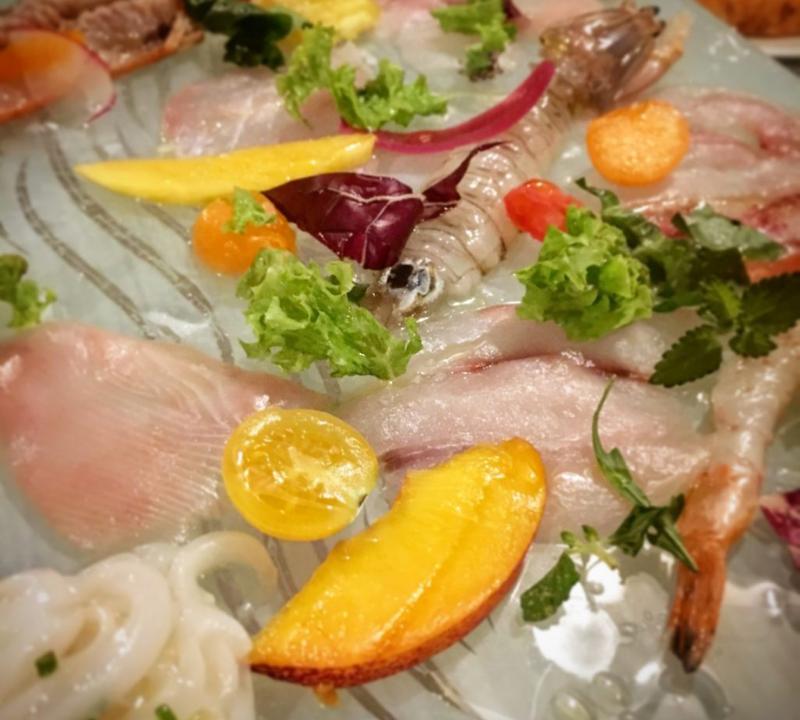 Ristorante Pesce briaco - Lucca