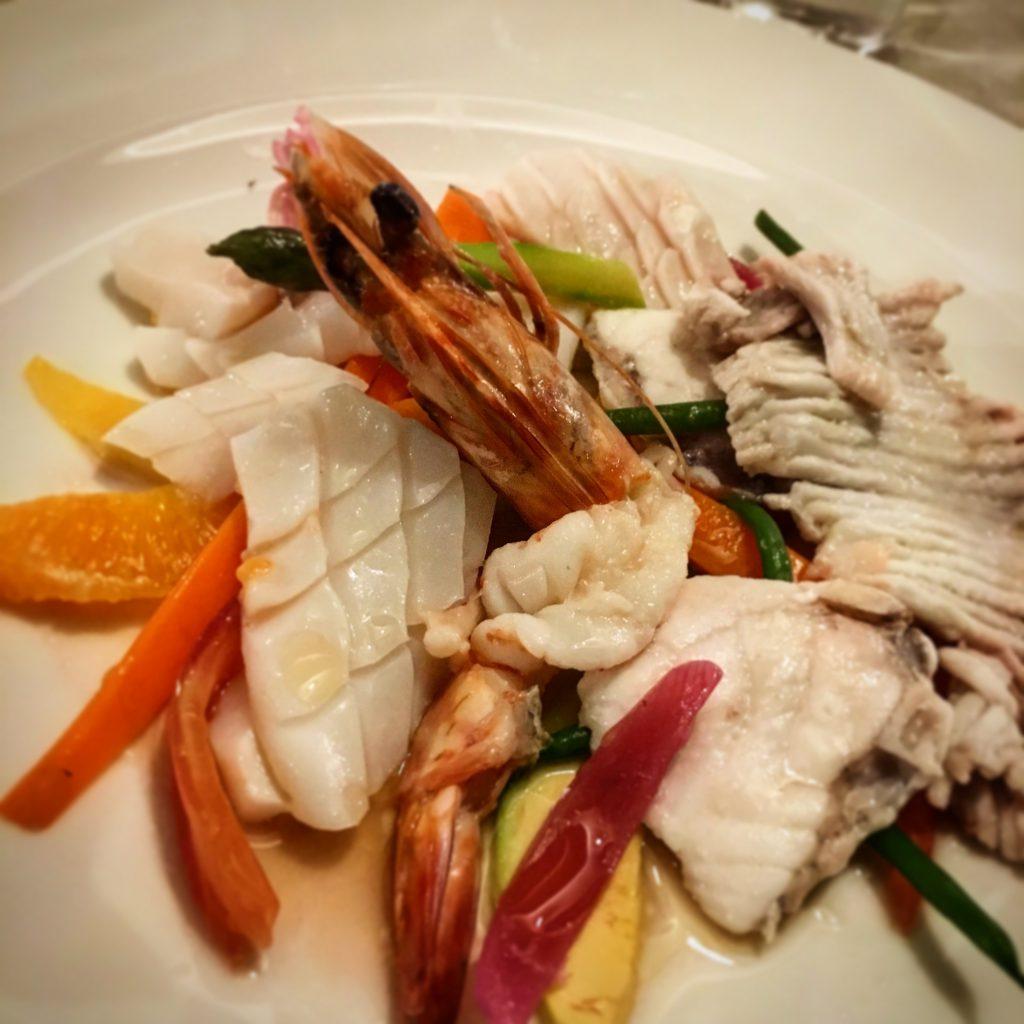 mangiare a manovella, pesce briaco, lucca, pesce,