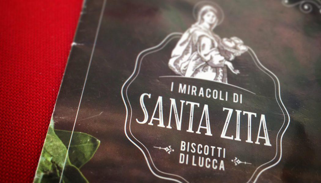 Caffè Biscotteria SANTA ZITA – Lucca