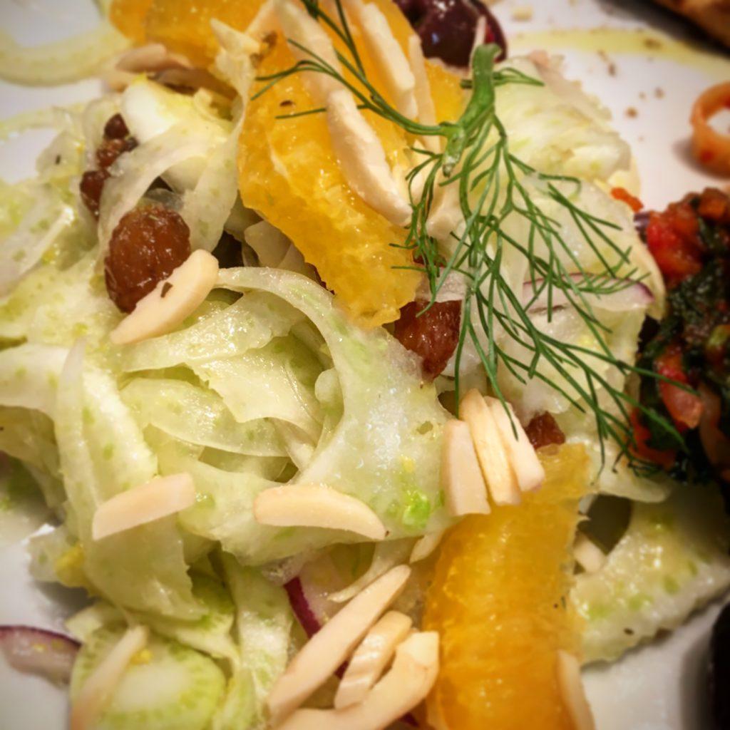 Brac, Firenze, Mangiare a manovella, Ristorante vegetariano