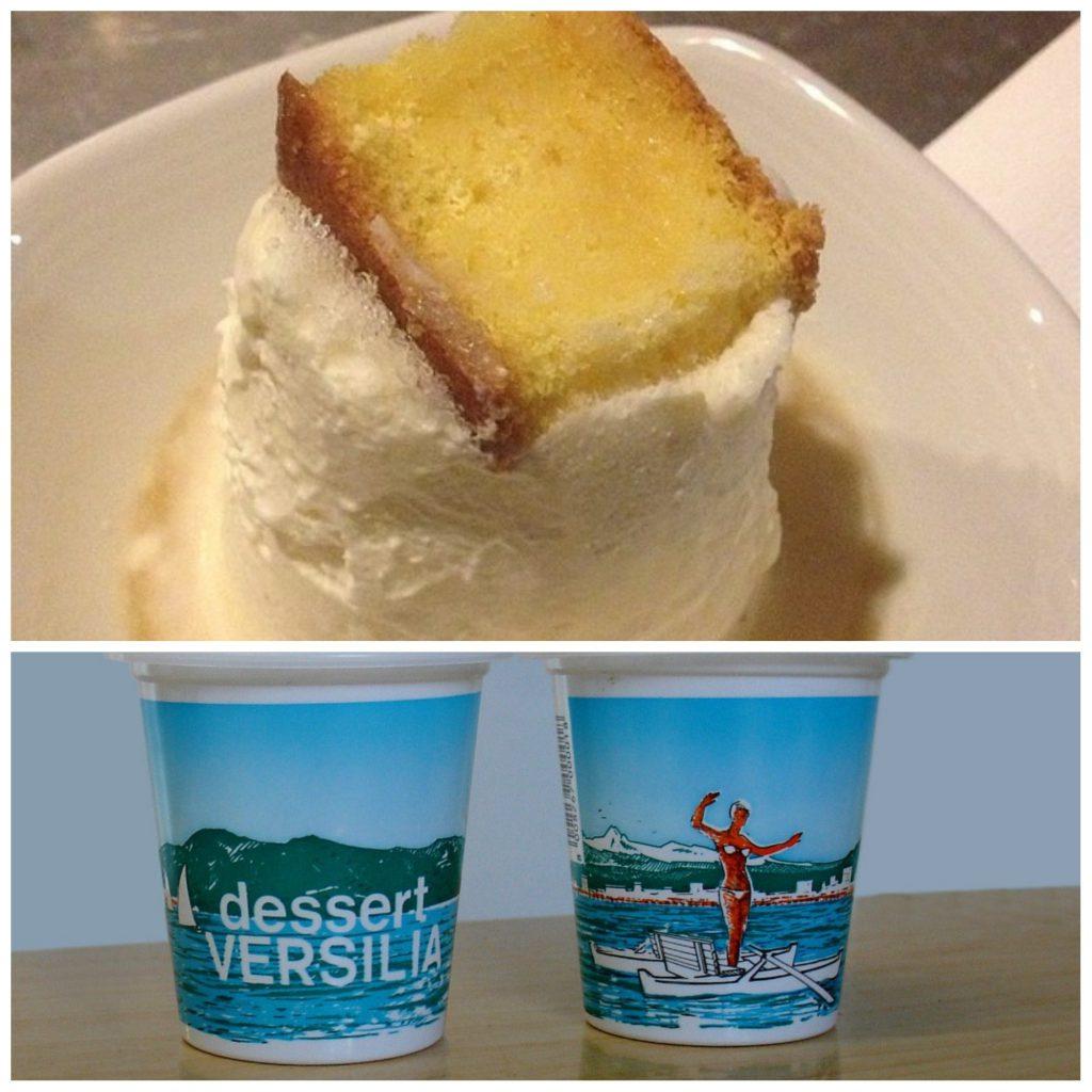 Risultati immagini per dessert versilia