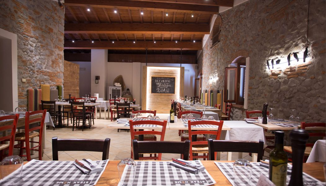STEAK HOME – Serravalle Pistoiese
