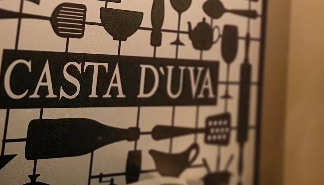 Casta d'Uva – Turchetto (LU)