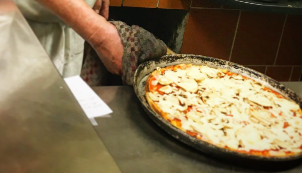 "Pizzeria Gamboni ""DA ANNITA"" – Chiesina Uzz."