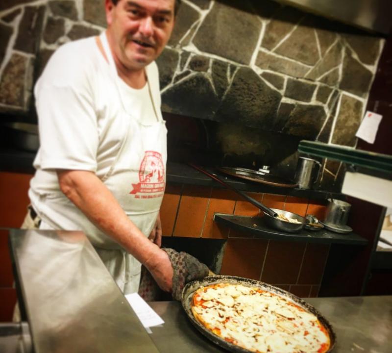 "Pizzeria Gamboni ""da Annita"""