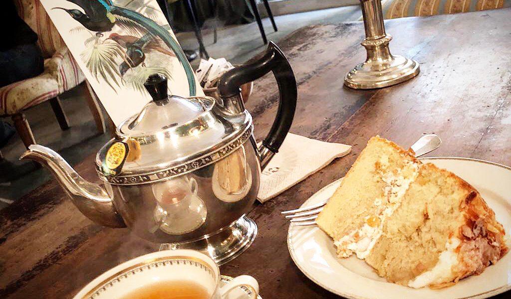 Melissa Tea Room & Cake – Sarzana