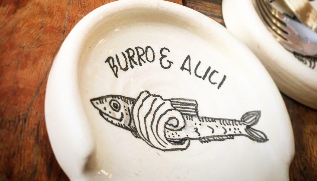 Burro & Alici – Lucca