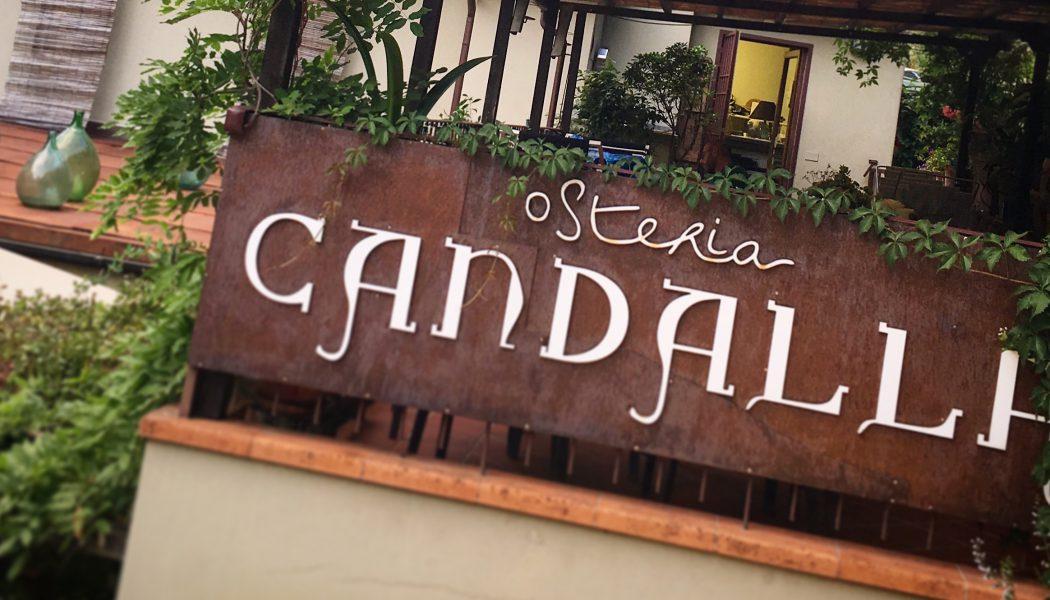 Osteria Candalla – Camaiore
