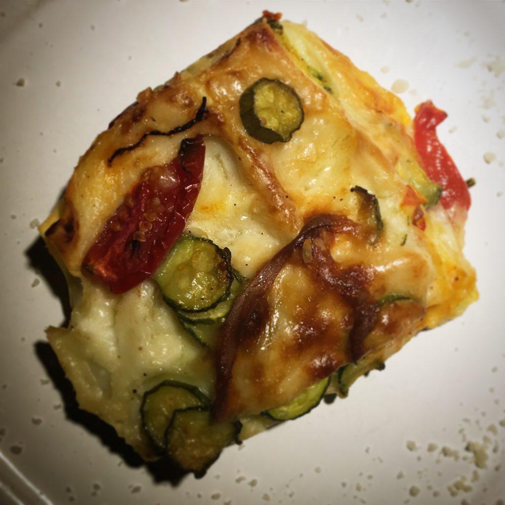 Osteria Candalla, Mangiare a manovella, Camaiore, Versilia, Lasagne
