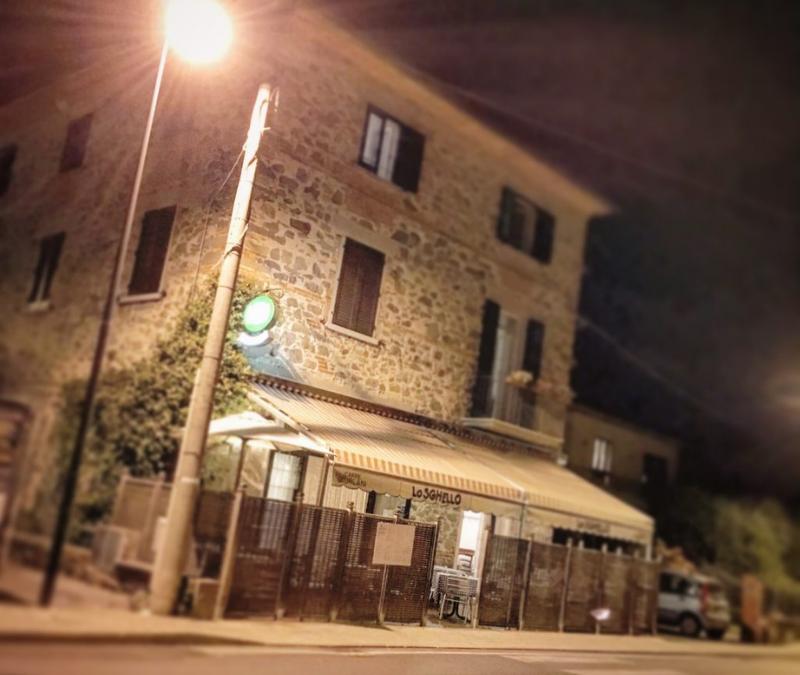 Pizzeria Lo Sghello