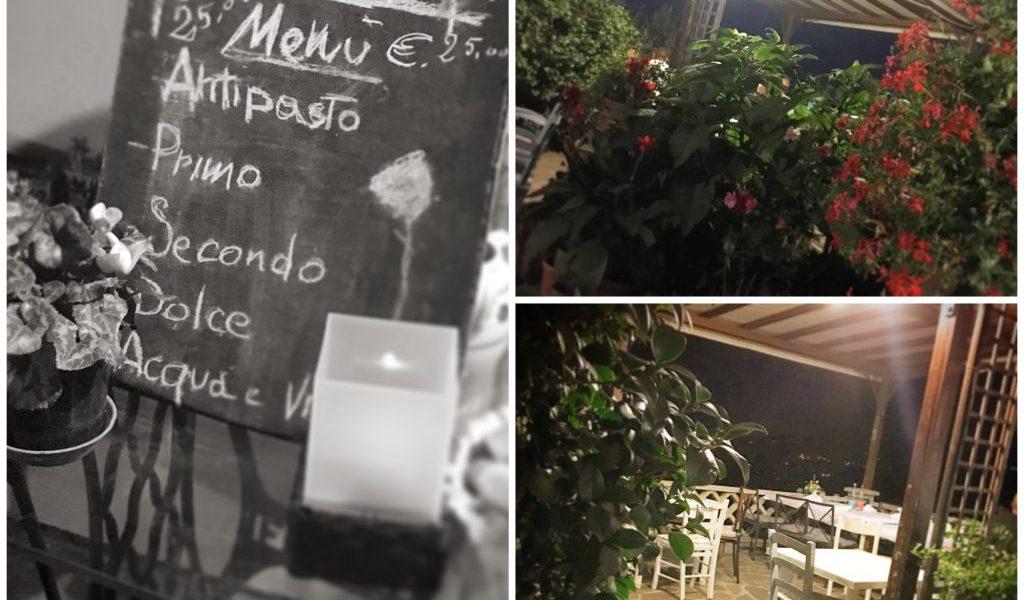 Nonna Idelfa – Montecatini Terme