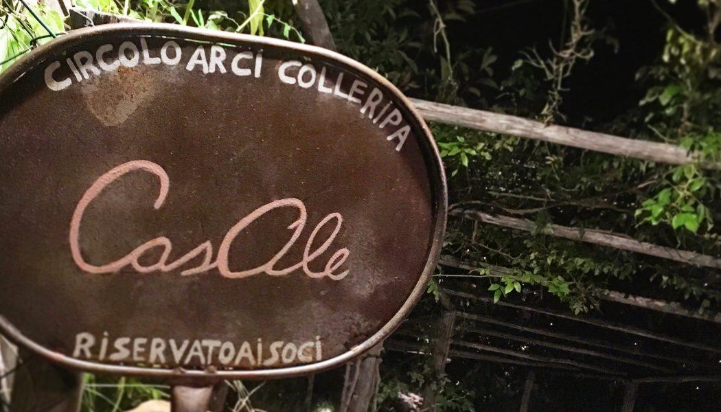CasAle – Seravezza