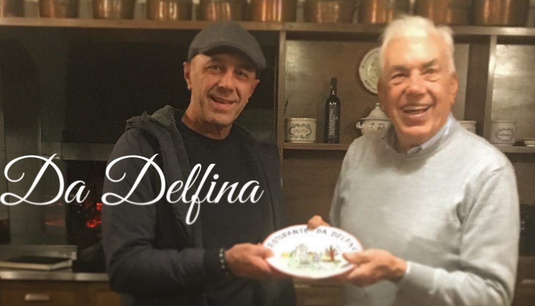Da Delfina – Artimino