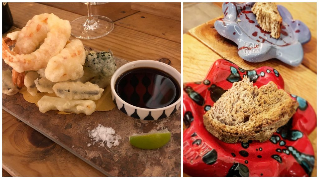 Ristorante SERENDEPICO, Mangiare a manovella, Masaky Kuroda, Top Chef, Lucca, Cucina giapponese
