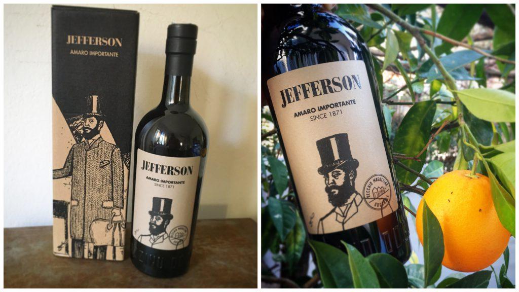 Jefferson, Amaro Importante, Vecchio Magazzino Doganale, Mangiare a manovella, Assolutamente
